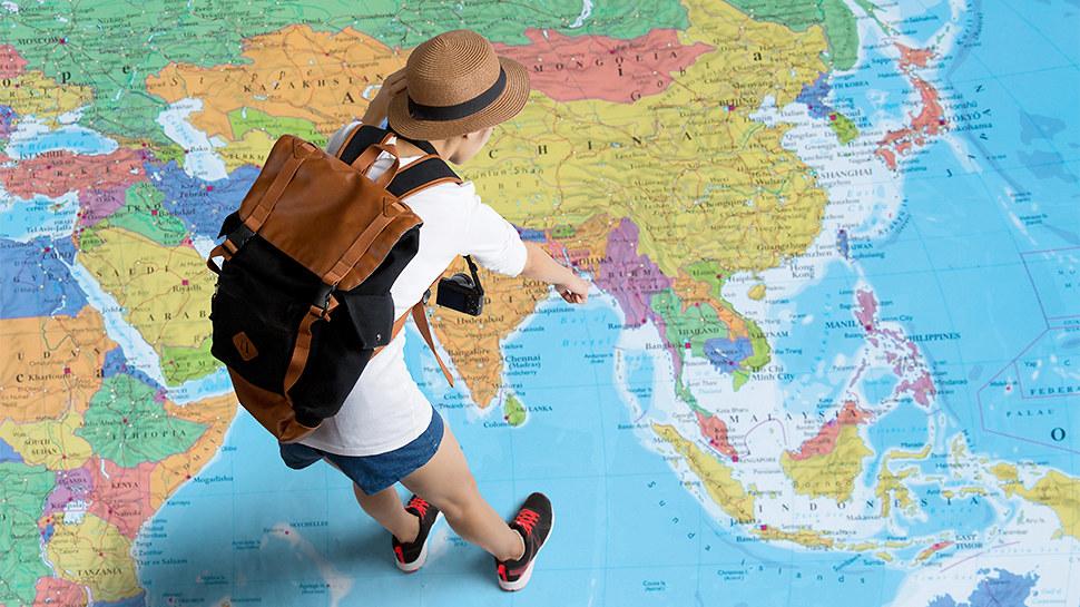 Est-ce intéressant d'étudier à l'étranger ?