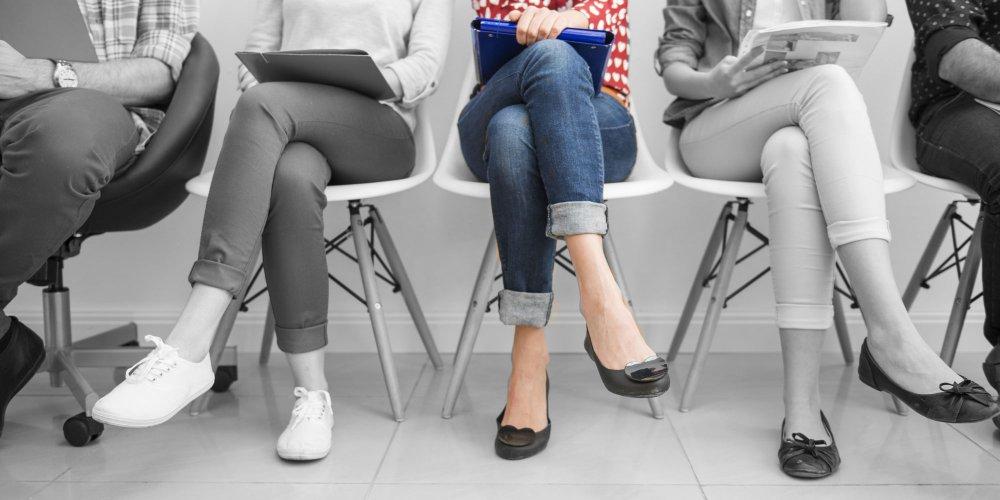 Demandeur d'emploi : la stratégie pour trouver la bonne formation