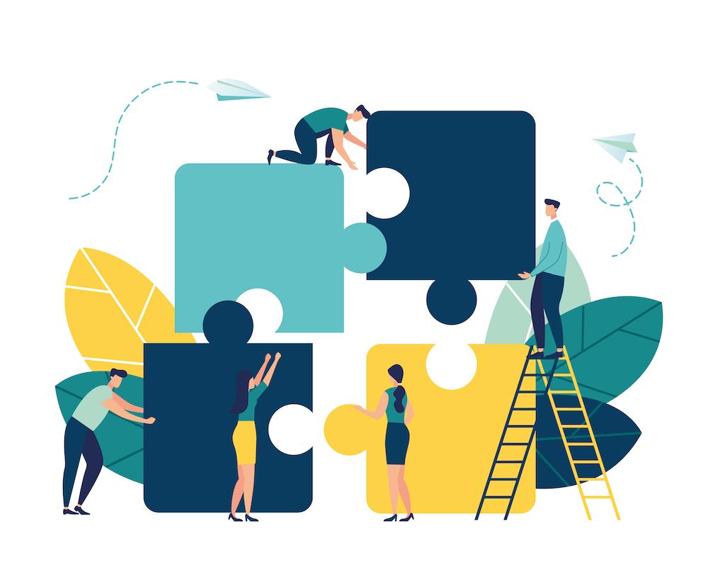 La co-innovation/co-développement : qu'apporte cet outil stratégique à l'entreprise ?