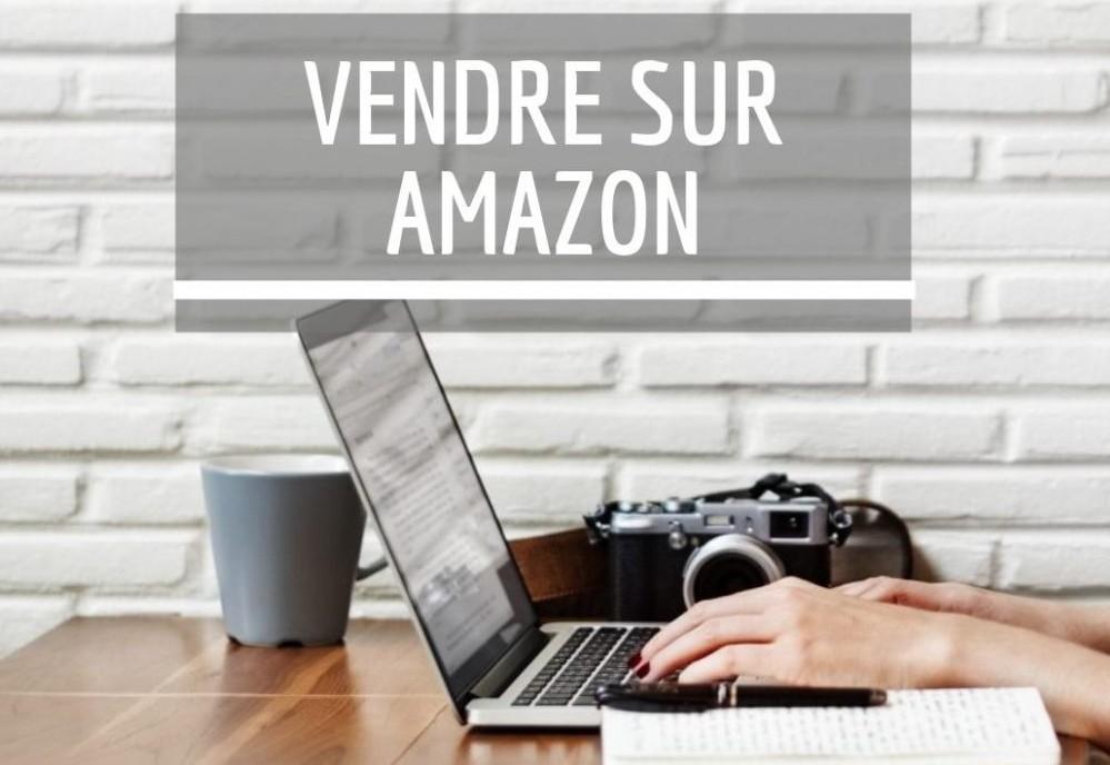 Particuliers et professionnels peuvent vendre sur Amazon