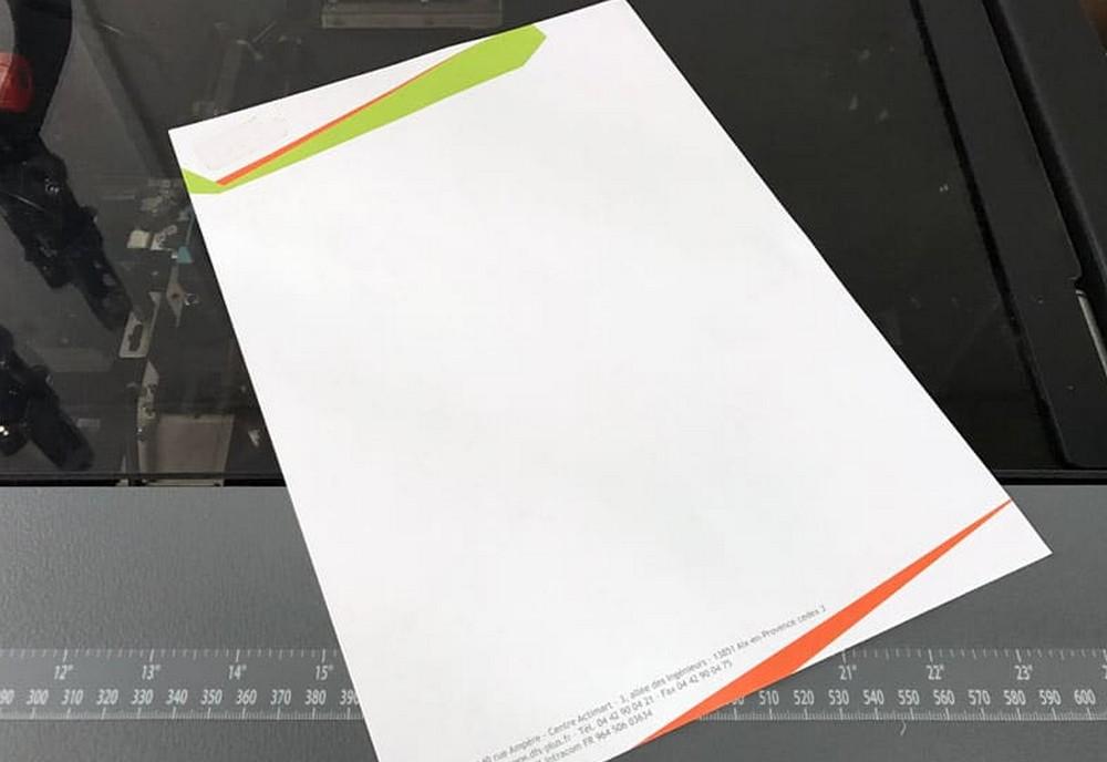 Réalisez votre papier en-tête gratuitement : comment le faire sur Word