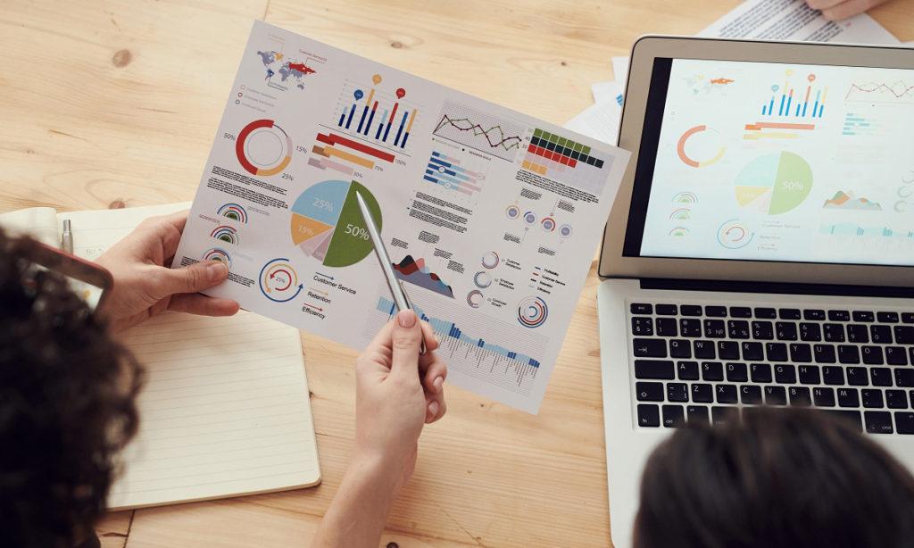 Les moyens employés pour augmenter le chiffre d'affaires d'une entreprise