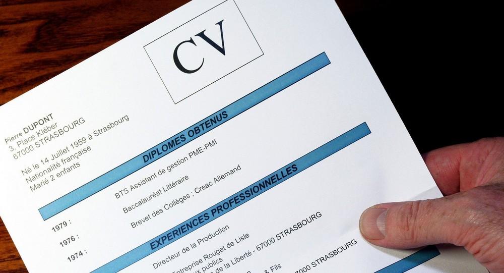 CV, les erreurs qui peuvent coûter chères